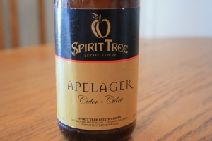 Spirit Tree Apelager