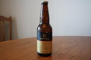 Spirit Tree - Pub Cider