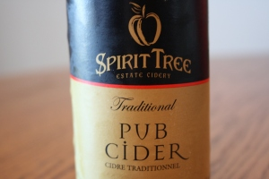 Spirit Tree - Pub Cider