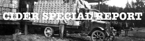 Special Cider Report